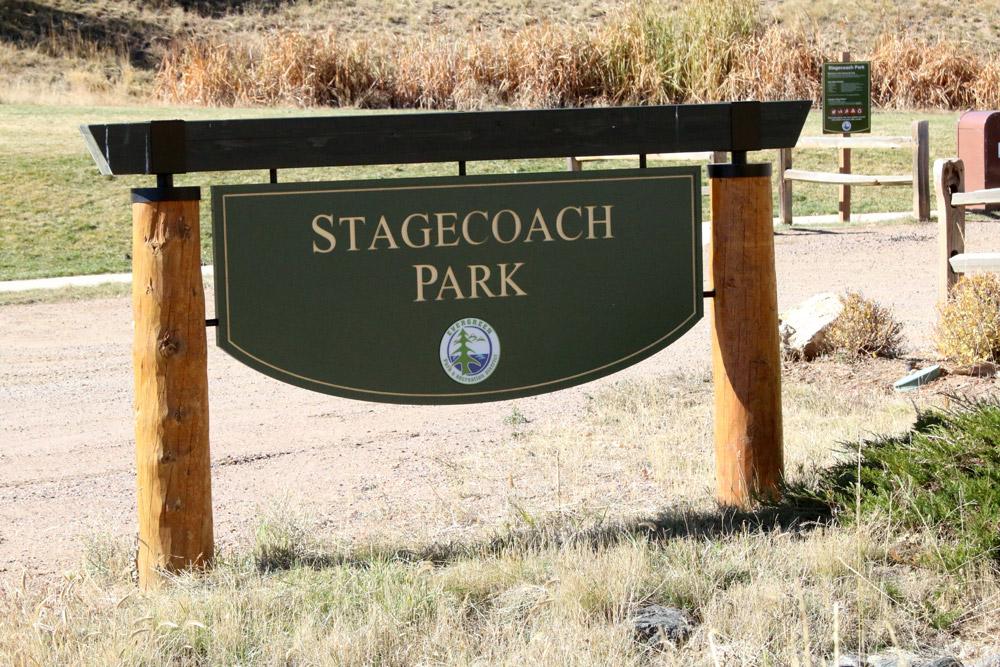 El Pinal Stagecoach Park