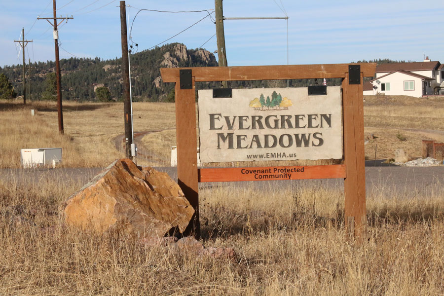 Evergreen Meadows Homes For Sale