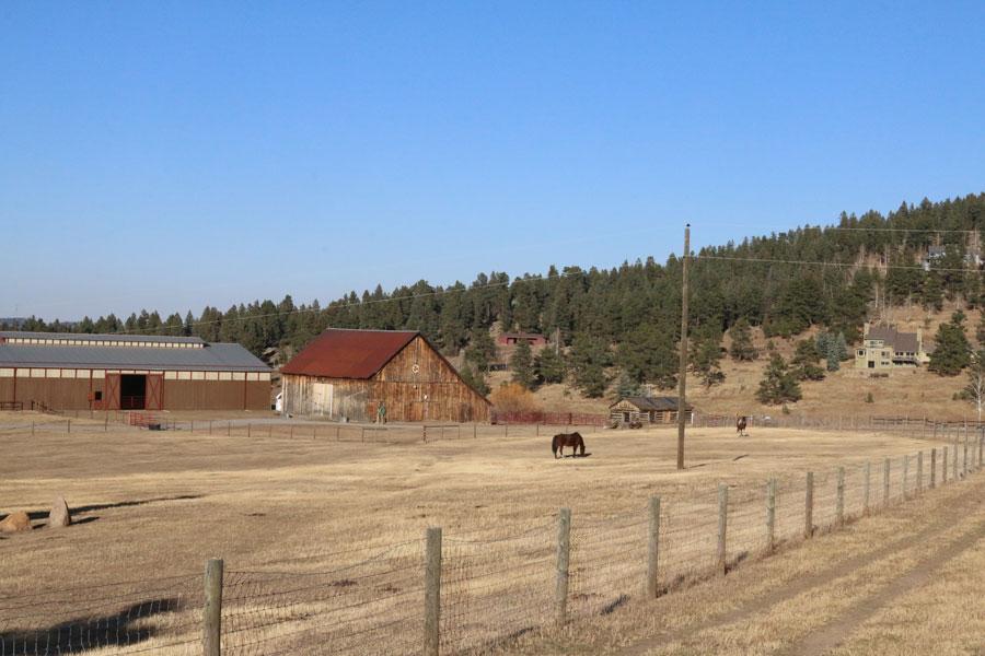 hangen ranch horse properties for sale