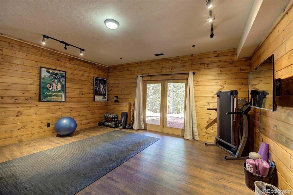 conifer co log cabins for sale