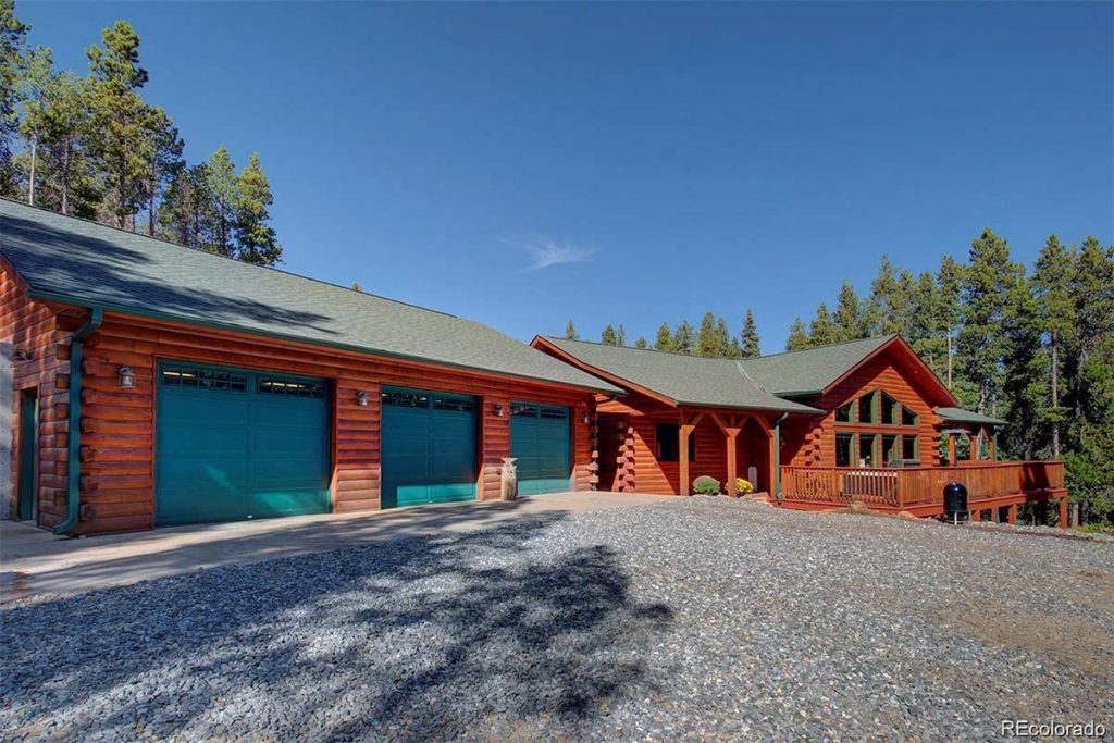 Conifer Co Real Estate For Sale