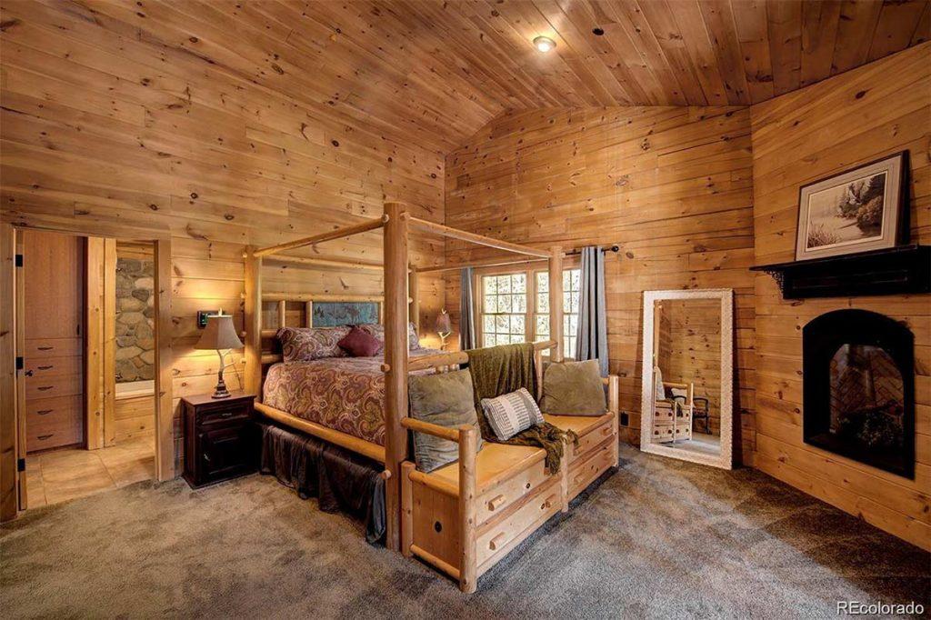 conifer colorado houses for sale