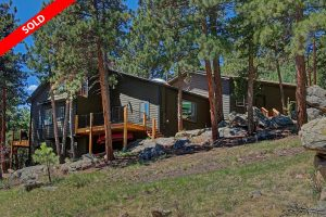 Evergreen Co Home For Sale